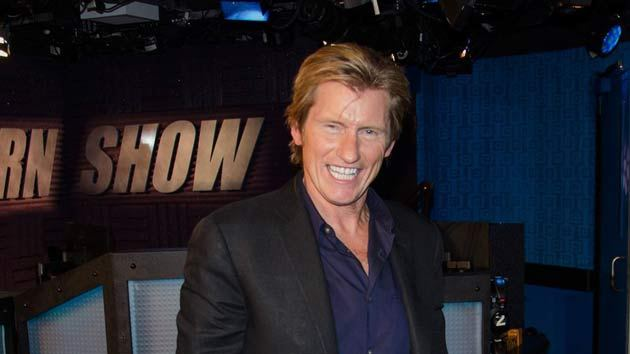Photo of actor and comedian, Denis Leary.