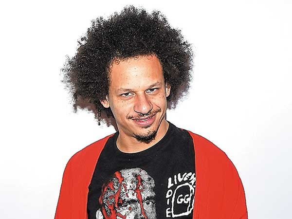 Photo of American Comedian, Eric Andre.