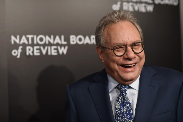 Image of writer and comedian, Lewis Black.