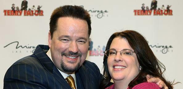 Photo of Terry Fator's ex-wife Melinda.