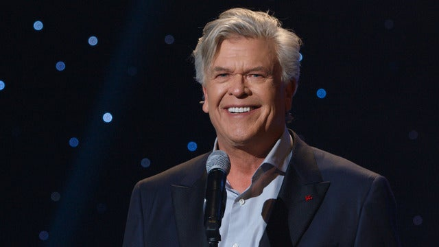 Photo of comedian and actor, Ron White.