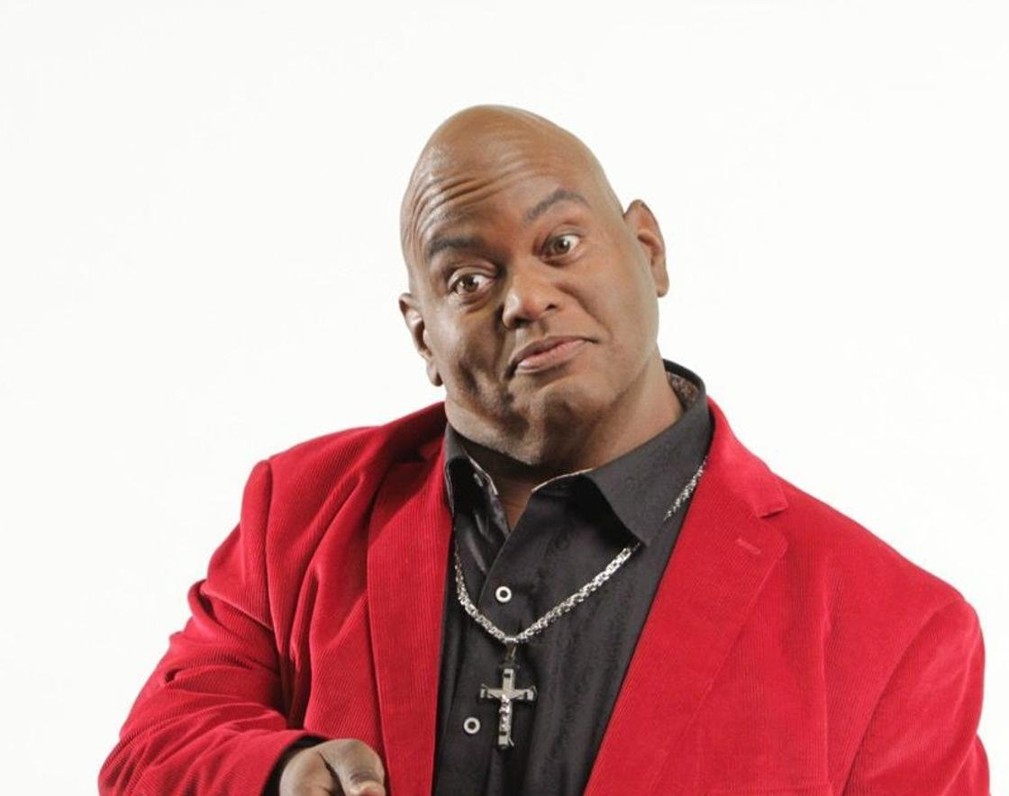 Image of Popular Actor, Lavell Crawford